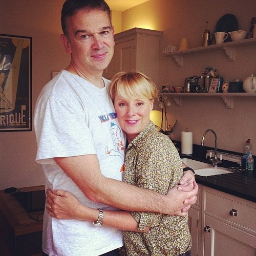 Phoebe Dynevor parents