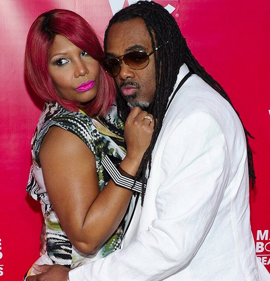 Traci Braxton Relationship, Married, Husband