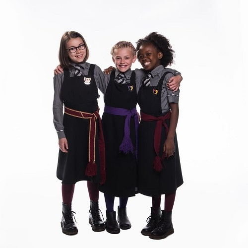Trixie Hyde The Worst Witch