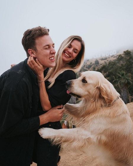 Tucker Doss girlfriend