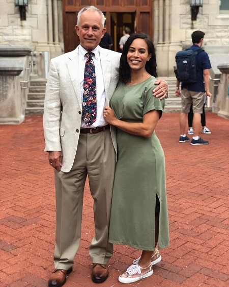 Charly Caruso father