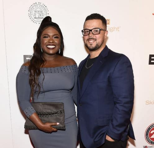 Deborah Joy Winans Married, Husband, Partner
