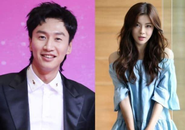 Lee Kwang Soo Dating, Girlfriend, Wedding