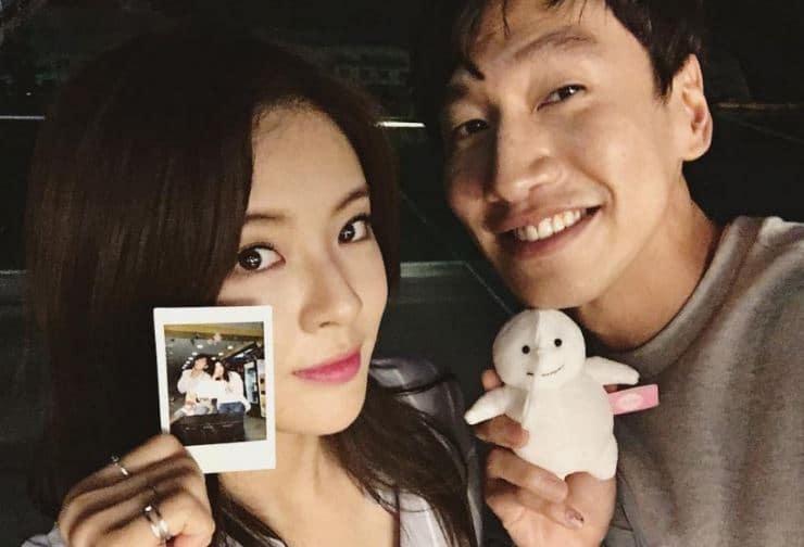 Lee Sun Bin Dating, Boyfriend, Partner