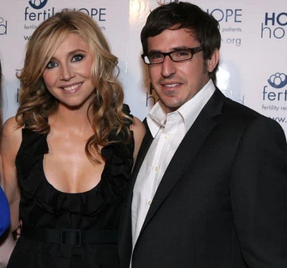 Sarah Chalke Engaged, Partner, Kids, Husband