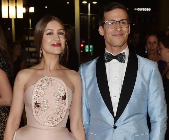 Andy Samberg Married, Wife, Children, Net Worth