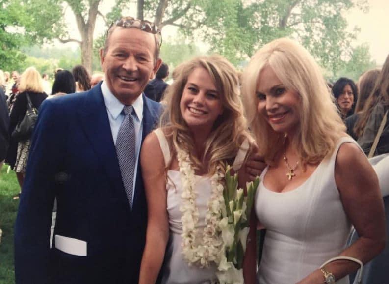Annabel Bowlen Husband, Daughter, Net Worth