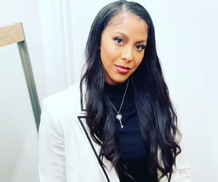 Candace Parker Bio, Wiki, Net Worth, Married, Age, Height