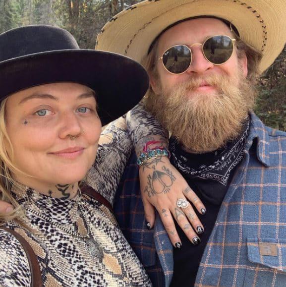 Dan Tooker Engaged, Married, Wife