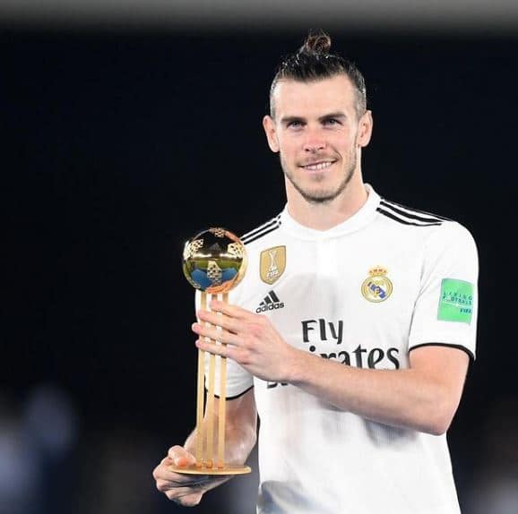 Gareth Bale Net Worth, Salary, Income