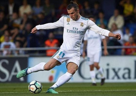 Gareth Bale Age, Height, Parents