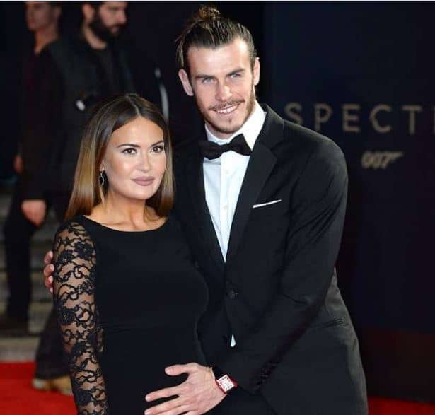 Gareth Bale Wife, Children, Net Worth