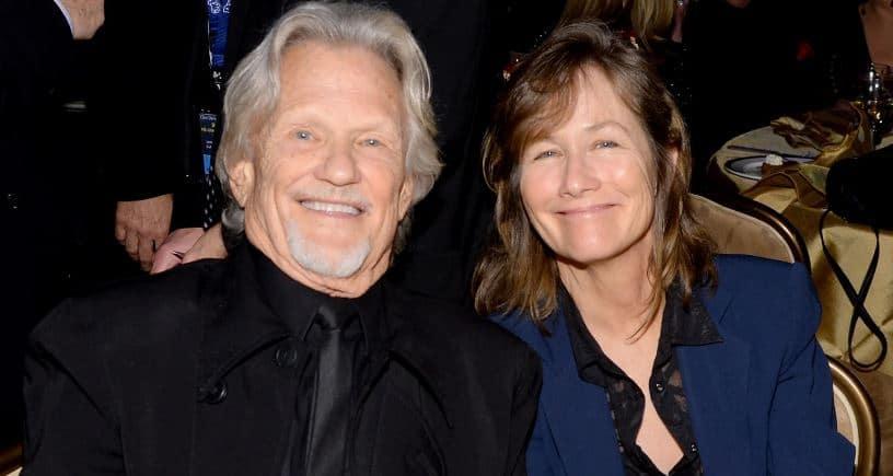 Kris Kristofferson Married, Wife, Children