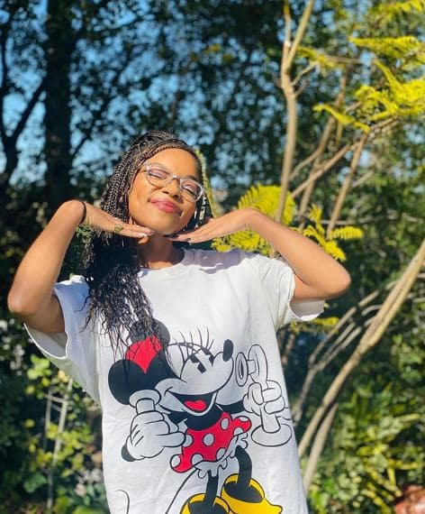 Marsai Martin Dating, Boyfriend, Partner