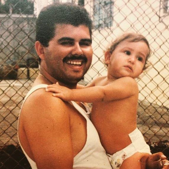 Victor Arroyo Parents, Family, Siblings