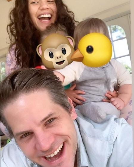 America Ferrera husband, children