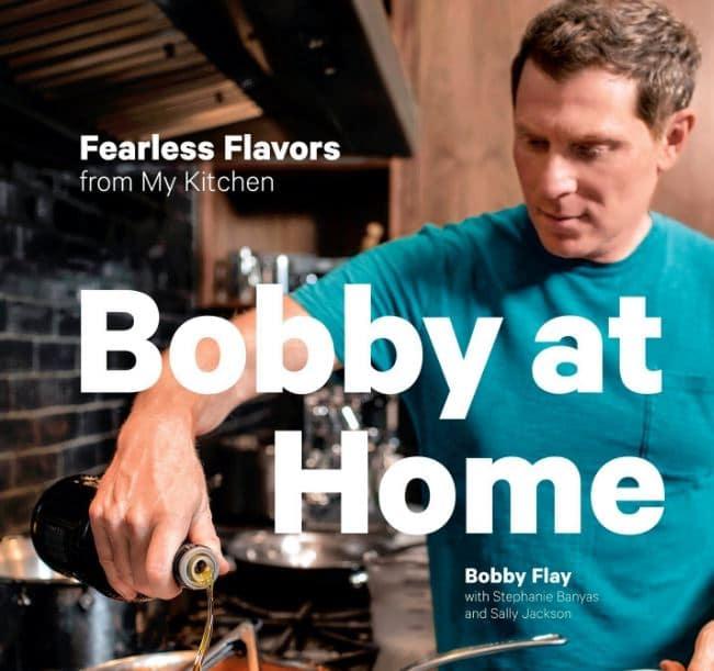 Bobby Flay Net Worth, Recipes, Wife