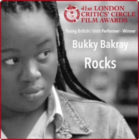 Bukky Bakray Net Worth, Salary, Movies