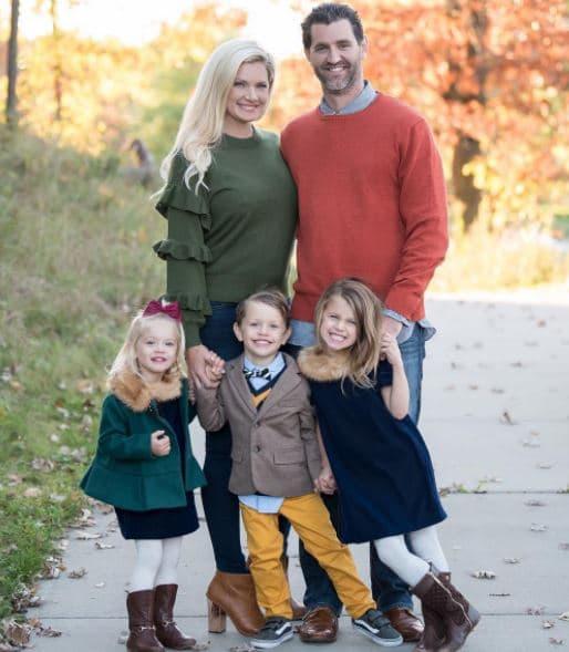 Janelle Pierzina Married, Husband, Children