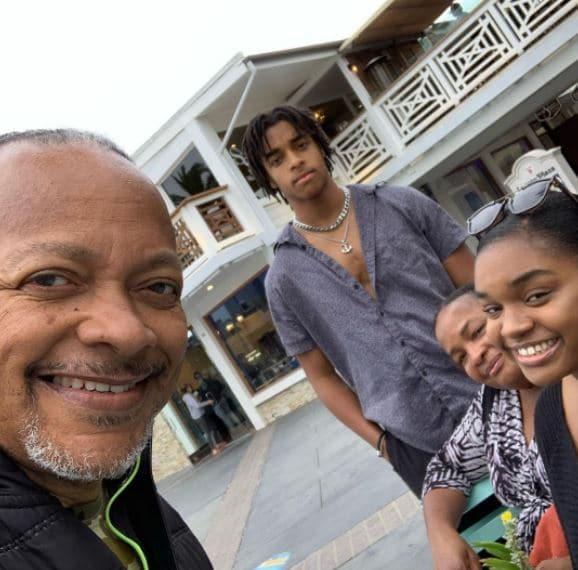 Jean Victor Mackie Family, Parents, Siblings