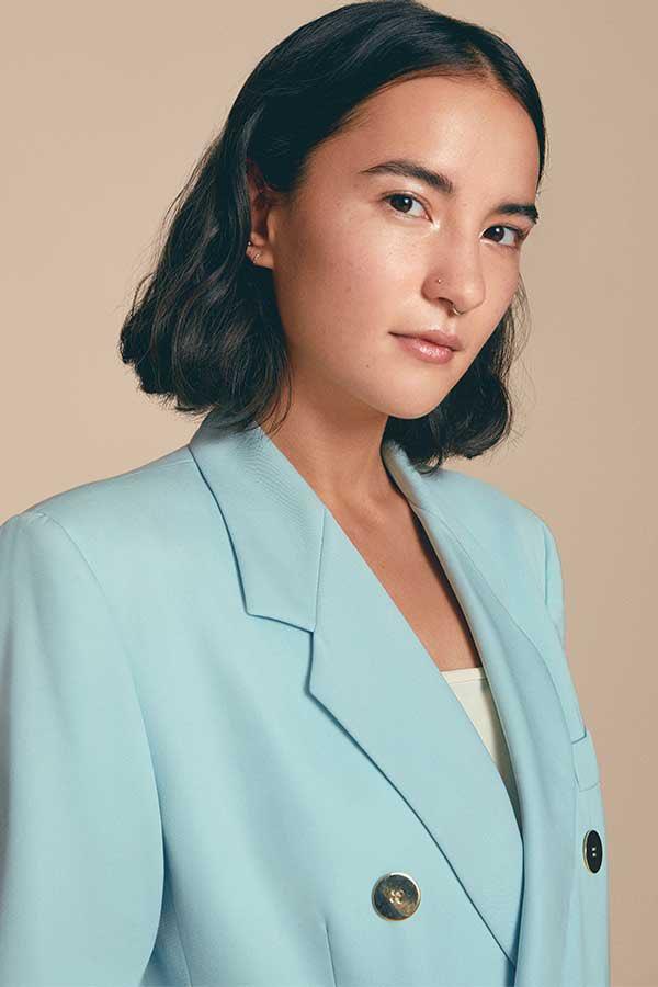 Jessie Mei Li boyfriend