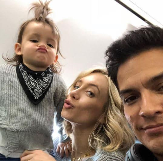 Nicholas Gonzalez Married, Wife, Children