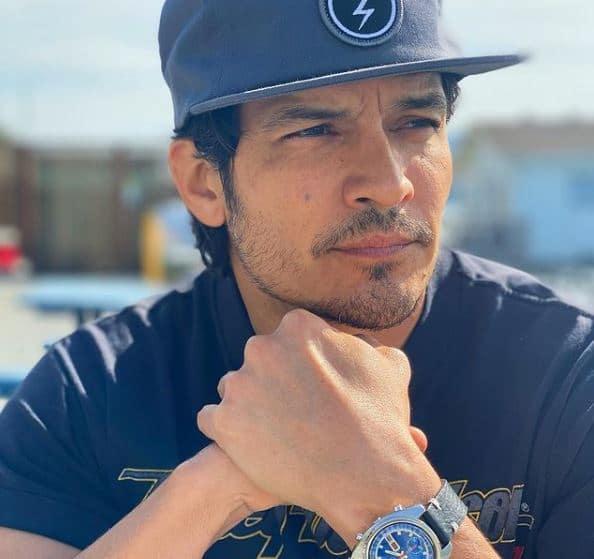 Nicholas Gonzalez Net Worth, Salary, Income