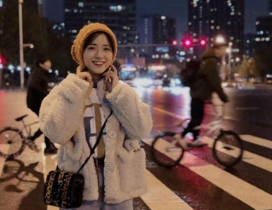 Shen Yue Dating, Boyfriend, Partner