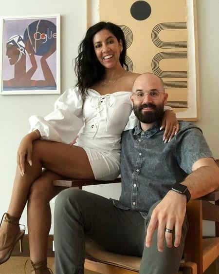 Stephanie Beatriz husband