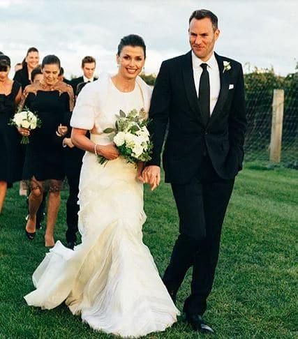 Bridget Moynahan Married, Husband, Children