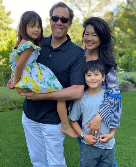 Crystal Kung Minkoff Married, Husband, Children