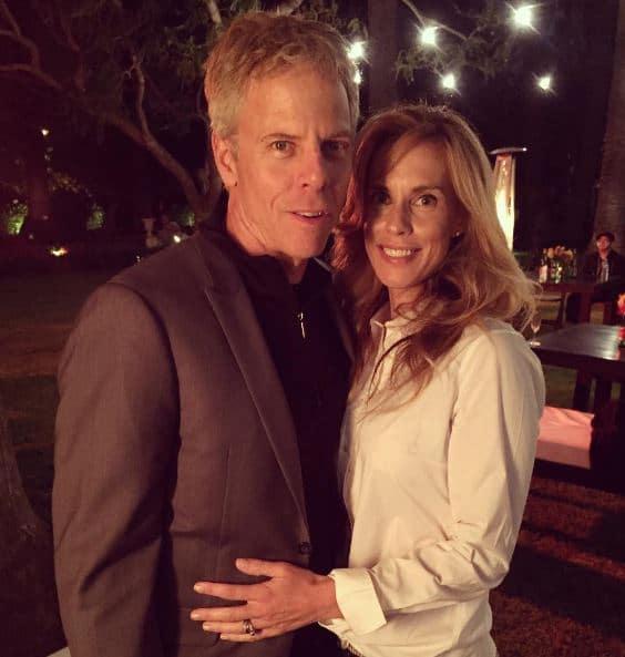 Greg Germann Married, Wife, Children
