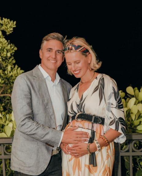 Karolina Kurkova Married, Husband, Height