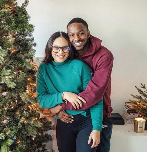Kyrah Stewart Married, Husband, Children