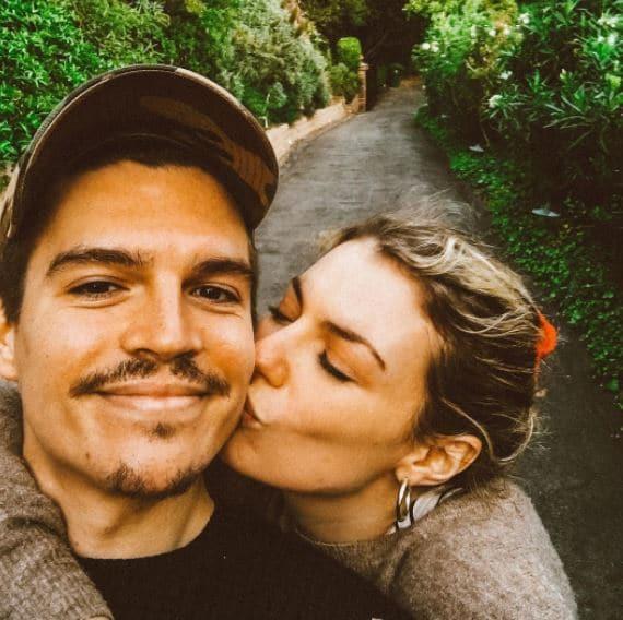 Lola Lennox Dating, Boyfriend, Partner