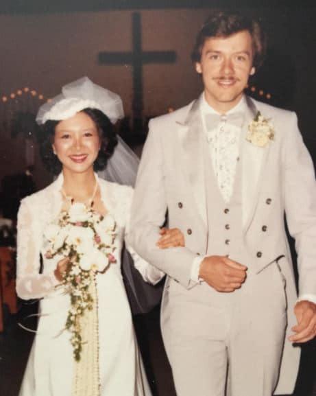 Lori Matsukawa Married, Husband, Children