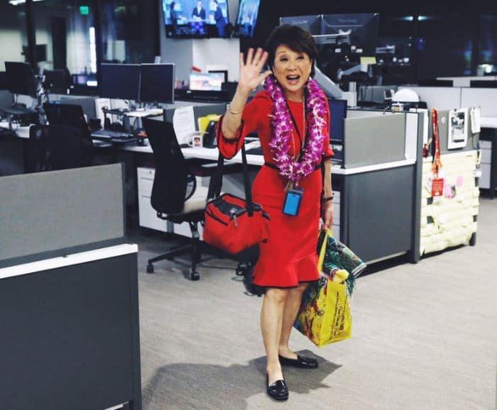Lori Matsukawa Net Worth, Salary, Income