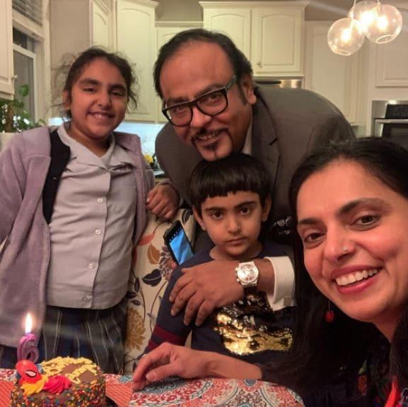 Maneet Chauhan Married, Husband, Children, Ethnicity