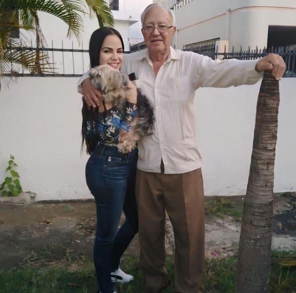 Natti Natasha Parents, Father, Age
