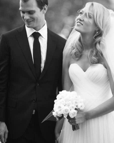 Sally Bowrey Married, Husband, Children