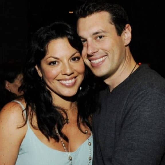 Sara Ramirez Married, Husband, Wife