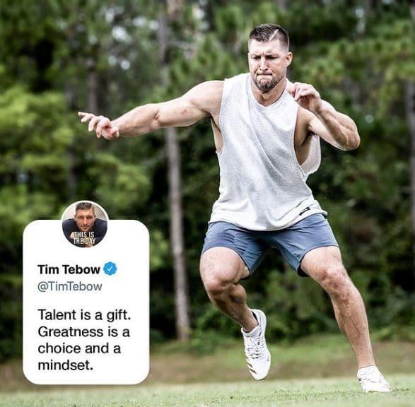 Tim Tebow Net Worth, Salary, Income