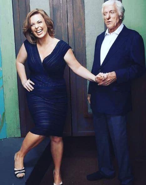 Dick Van Dyke Married, Wife, Children