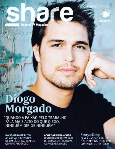 Diogo Morgado Net Worth, Movies and Tv Shows