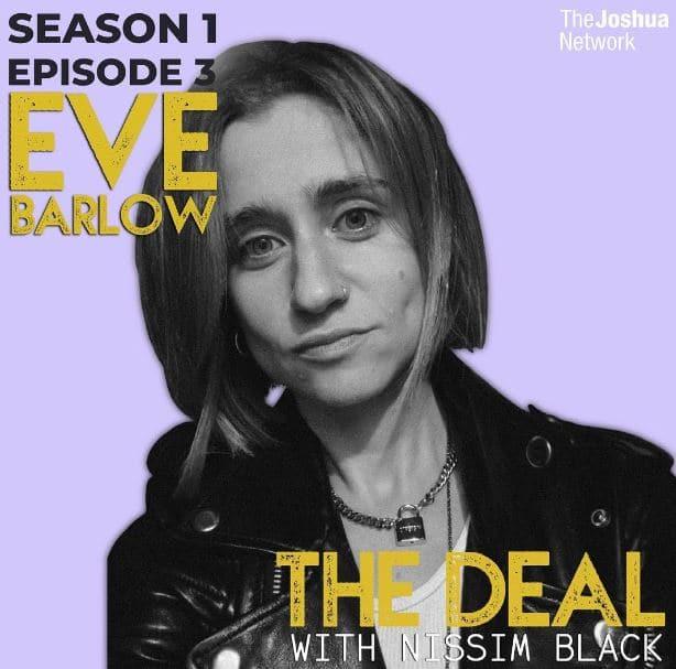 Eve Barlow Net Worth, Salary, Income