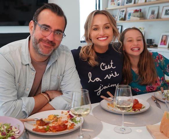 Giada De Laurentiis Married, Partner, Daughter