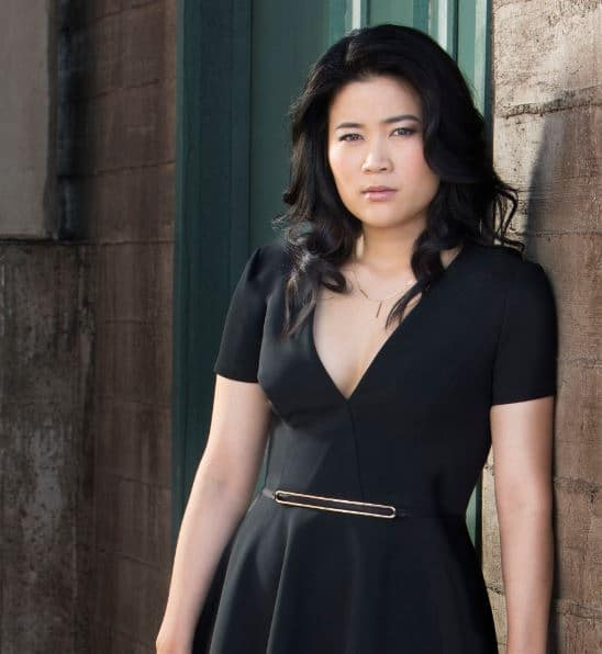 Jadyn Wong Net Worth, Salary, Movies and Tv Shows