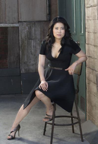Jadyn Wong Married, Husband, Partner