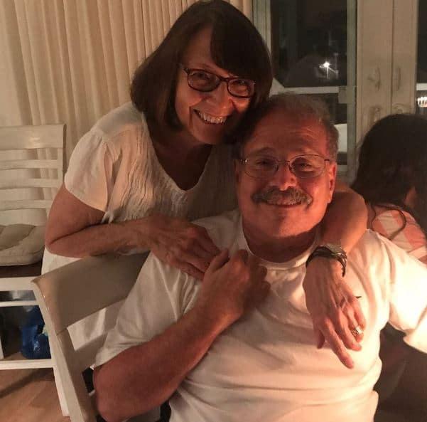 Peter Rosenberg Parents, Family, Siblings