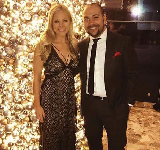 Peter Rosenberg Wife, Partner, Children